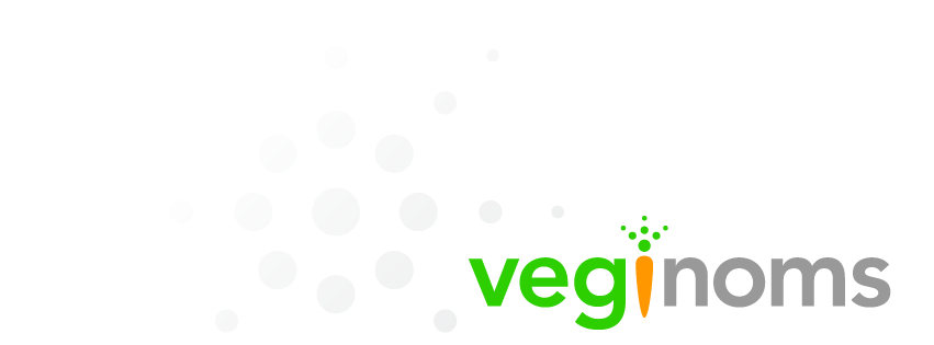 Veginoms – vegan and vegetarian recipes